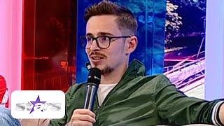 """Primul castigator X Factor, pe urmele lui Carla's Dreams Andrei Leonte """"Fata mea nu ..."""