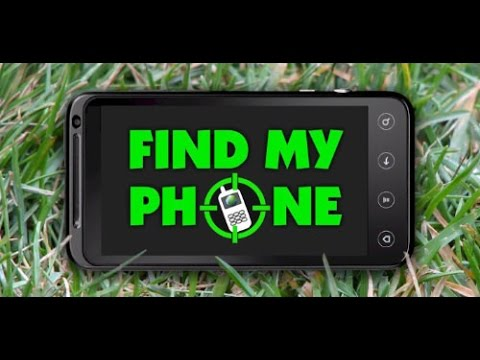 How To Find Lost Your Android Phone Hindi Urdu