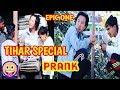 Tihar special prank || nepali funny prank video || Alish Rai ||