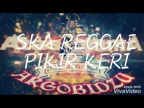 Ska Reggae- Piker Keri