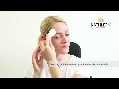 Facial Ionic Treatment Device -  Lymphatic Massage