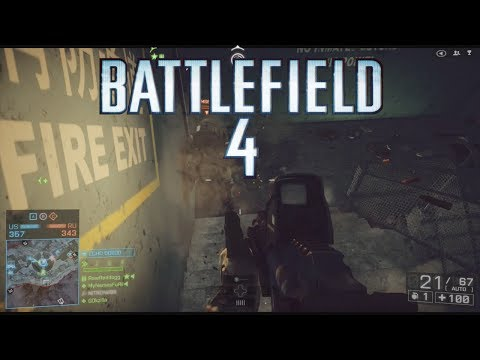 how to get mtar 21 bf4 ps4