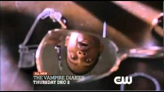 The Vampire Diaries Season 2 Episode 10  The Sacrifice Extended Promo