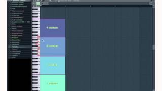 Учимся сочинять музыку в FL Studio. Урок 1. Ноты.