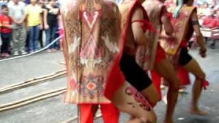 Murut Magunatip Dance Finale