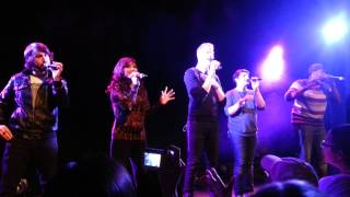 Pentatonix Live - Stuck Like Glue