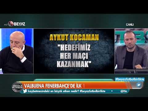 (..) Beyaz Futbol 20 Ocak 2018 Kısım 3/4 - Beyaz TV
