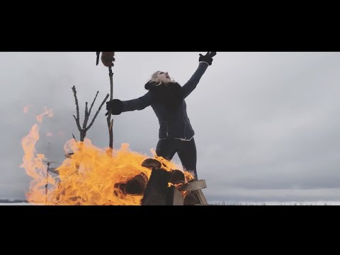 The End of Melancholy - Immigrant Song (Official video)