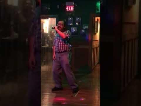 Madonna karaoke on Long Island