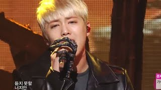 Music core 20131123 Comeback Stage, FTISLAND - Madly, 에프티아일랜...