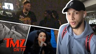 Kendall Jenner Can't Make Her Mind Up About Her Ex | TMZ TV