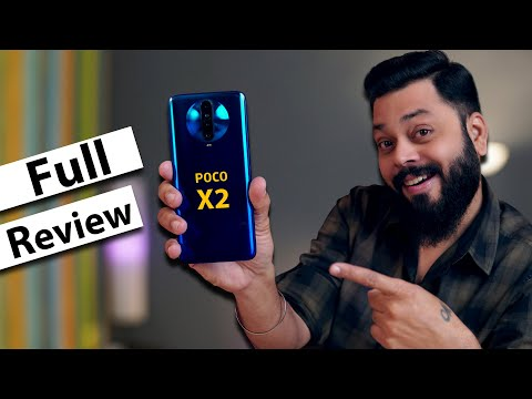 POCO X2 FULL REVIEW AFTER 10 DAYS ⚡ ⚡ ⚡ Performance Beast But There's A Problem..