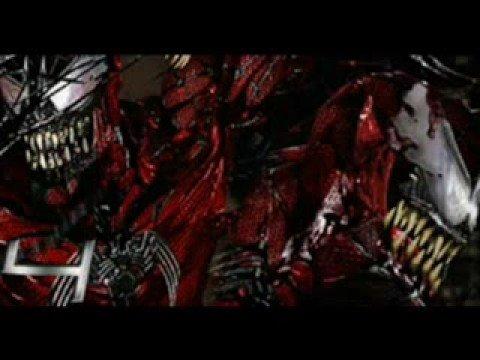 Spider-Man 4-CARNAGE!!! - YouTube