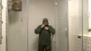 Куртка TROOPER-Soft Shell, Helikon-Tex часть 1(, 2015-01-17T13:43:41.000Z)
