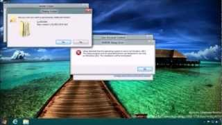 Crazy Windows XP x Windows Vista x Windows 7 x Windows 8 x Mac OS X x Ubuntu Error 2!!