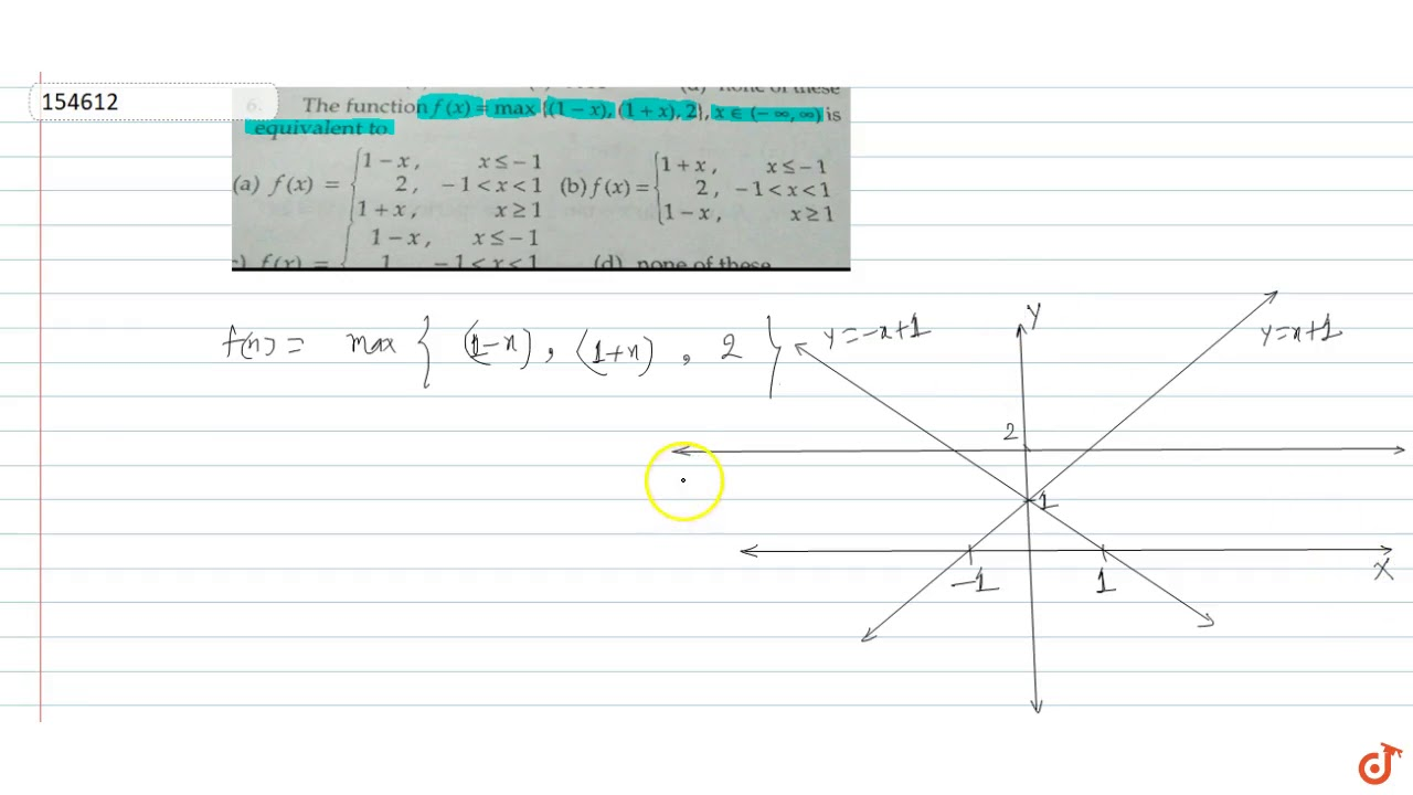 1/X = X^-1