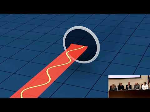 Scienziati VIRGO-LIGO riveleranno nuovi sviluppi sull'astronomia gravitazionale