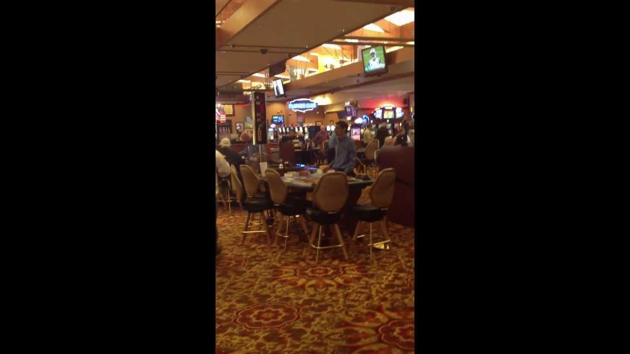 Three rivers casino poker tournaments