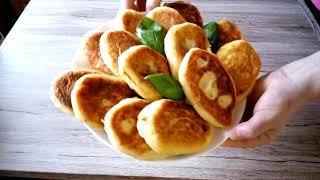 Картопляні Зрази з  Тушкованою Капустою!!!