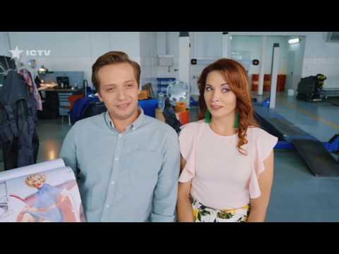 Марк + Наталка - 70 серия | Смешная комедия о семейной паре | Сериалы 2018