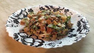 Крестьянский Салат.Вкусно и Просто!!!