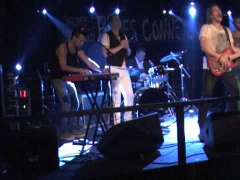 Simon Andersson - Live at the Malmo festival