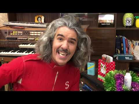 Have Yourself a Barry Little Christmas Tour 2018