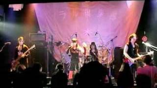 2009.9.22名古屋HOLYDAYLIVE.