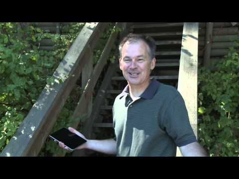 Realty Reality Episode 8, Salt Spring Waterfront