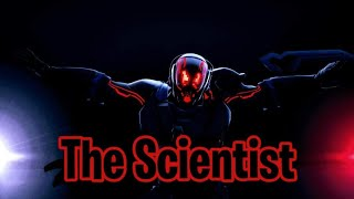 "Fortnite: ""THE SCIENTIST"" Skin Gameplay (fr) Partie 22"