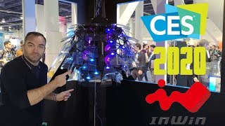 [Cowcot TV] CES 2020 : Le Stand In Win