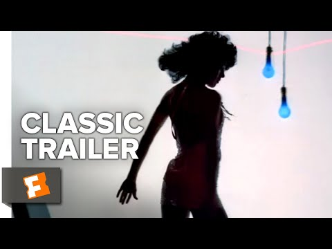 Flashdance (1983) Trailer #1 | Movieclips Classic Trailers