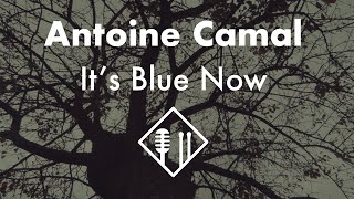 Antoine Camal - It's Blue Now [Instrumental Hip Hop//Trip Hop//Jazz]