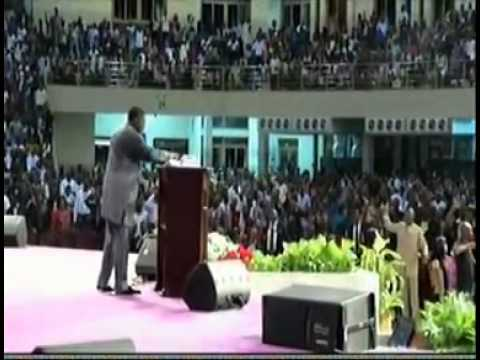 #Pastor Matthew Ashimolowo #Maximizing The Grace Of God