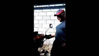 ремонт троса газу на скутері своїми руками