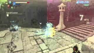 [Cheat Demo] Legend of Korra on Speed