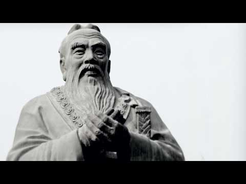 Une vie, une œuvre : Confucius (551-479 av. J.C.), l