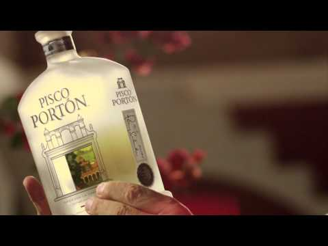 wine article What is Pisco Porton