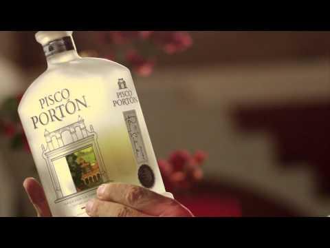 wine article What is Pisco Porton