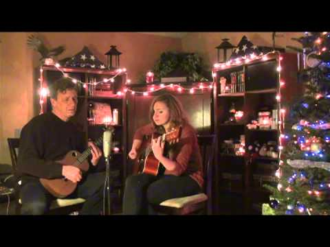 O Come Let Us Adore Him (Traditional Hymn) - by Kashlee & Rick Clausen