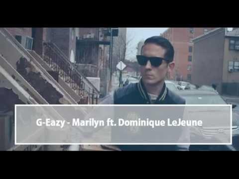 G-Eazy - Marilyn |ON SCREEN LYRICS