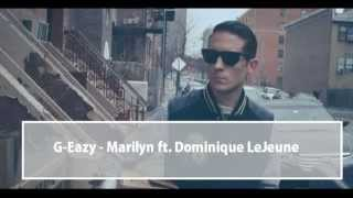G-Eazy - Marilyn |ON SCREEN LYRICS