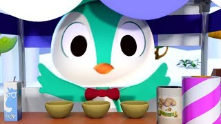 Sammy Ice Cream | Songs And Videos For Kids | Stories For Children