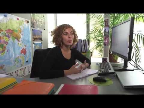 Au plus près du monde : Clémentine Dardy , chef de projet