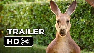 Alexander and the Terrible, Horrible, No Good, Very Bad Day TRAILER 1 (2014) - Steve Carell Movie HD