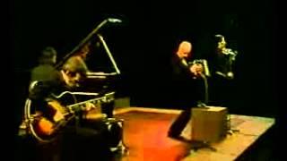 Astor Piazzola - Invierno Porteño. Tangocity.com
