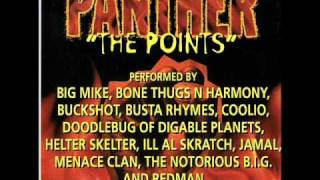The Points (U-Neek