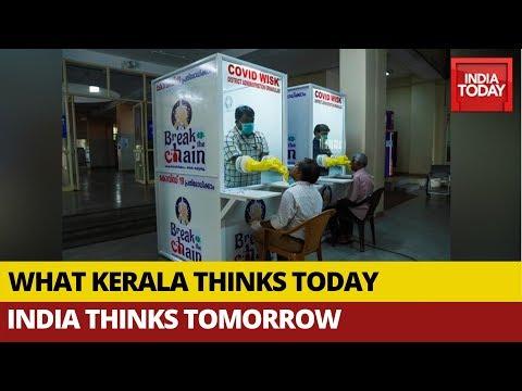 Coronavirus: Kerala Installs Walk-In Kiosks For COVID-19 Testing