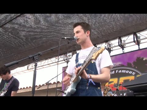 Wallows - Live at the KROQ Coachella House (1080p 60fps)