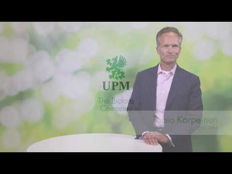 UPM Half Year Financial Report  2017